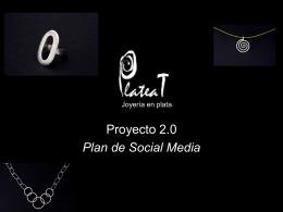 Proyecto PlateaT Tamaño: 3.24 MB