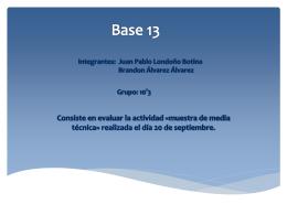 base13