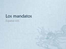 Soriano_2012_repaso mandatos