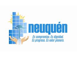 Recursos Propios de los Gobiernos Locales en la Patagonia.