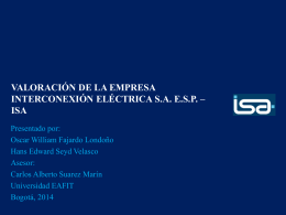 Nombre: 2014 Proyecto de Tamaño: 434.9Kb Formato