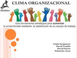 Clima Organizacional (2) (1) (2529311)