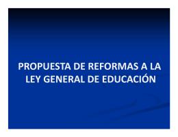 Propuesta - CalleMexico.com