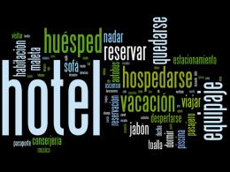 hotel phrases period 2