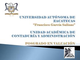 MAEVags - Covea - Colegio de Valuadores del Estado de