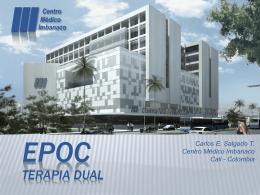 epoc - terapia dual general sa