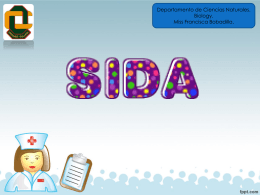 SIDA - Orchard College