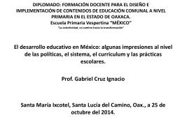 Presentación_Diplomado_DR. GABRIEL CRUZ