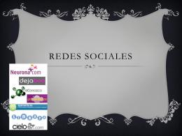Redes sociales - compuaplicadanegocios2