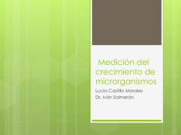 Expo 3 - FCQ-MicrodeAlimentos