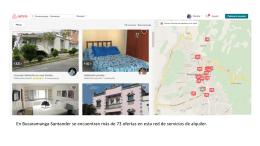 Presentación Airbnb