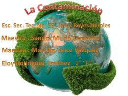 La_Contaminacion