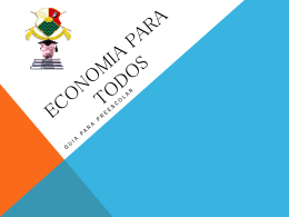 Economía para Todos