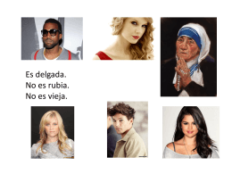 Slide 1 - WhartonSpanish