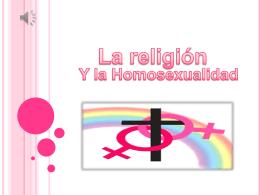 En la Religión Católica
