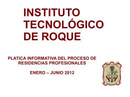 junio 2012 personal que integra el