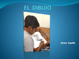 EL DIBUJO - Blog de ESPOL