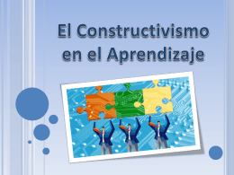 002 Constructivismo