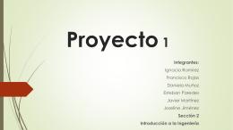 Proyecto_1 - U