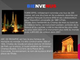 Diapositiva 1 - Francais-1101-JM-2011
