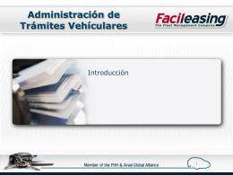 FaciLink - Facileasing