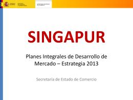 singapur - Comercio.es