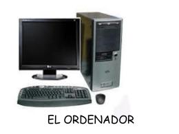 EL ORDENADOR - year22011-2012