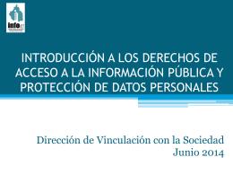 presentacion_ACM_201.. - Instituto de Acceso a la Información