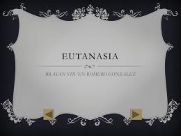 EUTANASIA - brayanromero