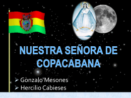 Nuestra Señora de Copacabana - 1d-copaamerica