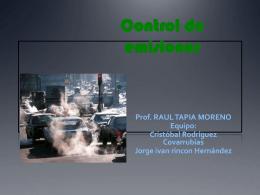 jirincon501_Sistemas de Control de Emisiones