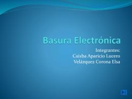 Basura Electronica - bigbang-kazu
