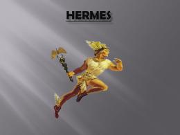 Hermes - Mario garcía