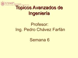 ERP - Topicos