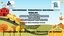 2,5 MB - Políticas Publicas Y Sistemas Educativas