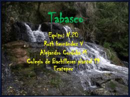 Tabasco - 255-020