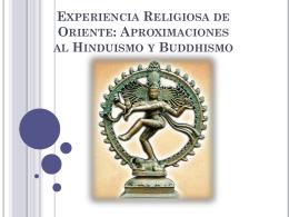 Experiencia Religiosa de Oriente (133882)