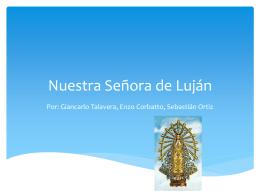 Nuestra Señora de Luján - 1b-copaamerica