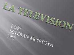 PowerPoint Presentation - television-ema