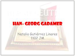 Han- Georg Gadamer2