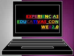 Diapositiva 1 - TIC1CVictorE