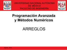 Presentacion_Arreglos - FI