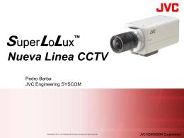 JVC Webinar 2013
