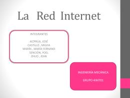 La Red Internet (1495156)