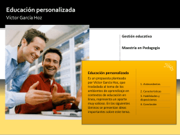 Descarga - gestión educativa