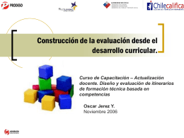 desarrollo_curricular