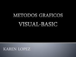 metodos graficos - sena