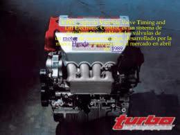 Motores v-tec VTEC