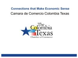Slide 1 - Camara de Comercio de Barrancabermeja