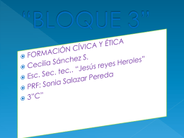 BLOQUE 3 - civicayetica55